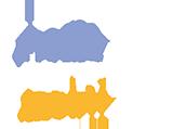 HomeTravelMobil Logo